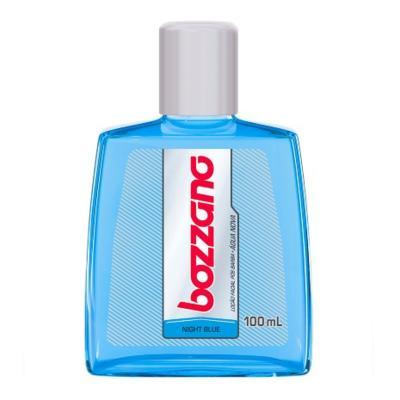 Loção Pós Barba Bozzano Facial Night Blue 100ml