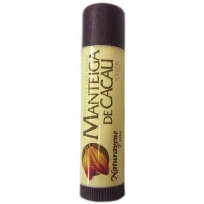 Manteiga De Cacau Stick Naturavene 3,8g
