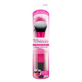 Instapop Cheek Brush Real Techniques - Pincel para Blush - 1 Un
