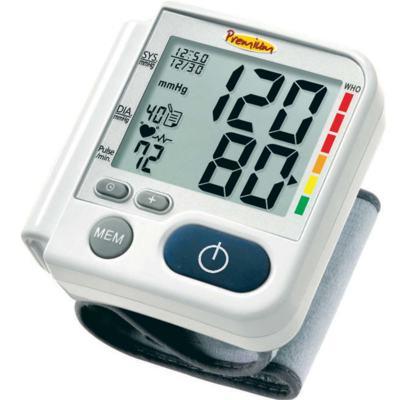 Aparelho de Pressão Automático De Pulso LP200 Premium