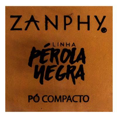 Imagem 4 do produto Pérola Negra Zanphy- Pó Compacto - Sauda