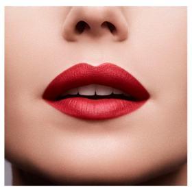 Batom Líquido Lancôme - Matte Shaker - 374 Kiss Me Cherie