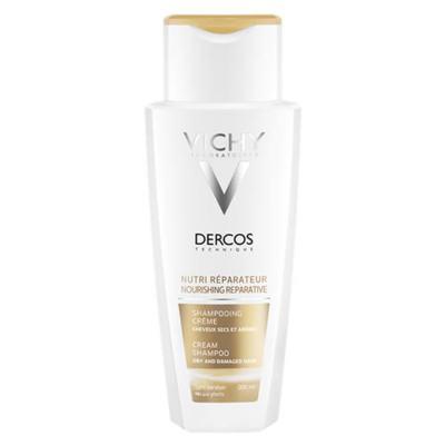 Imagem 1 do produto Dercos Vichy Shampoo Nutrirreparador 200ml