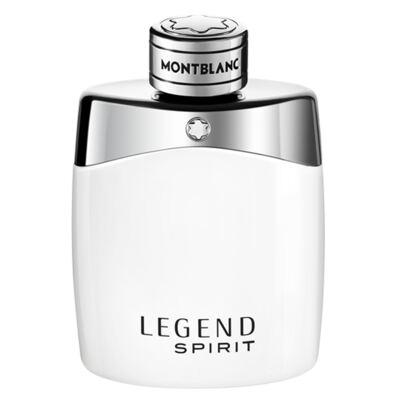 Legend Spirit Montblanc - Perfume Masculino - Eau de Toilette - 100ml