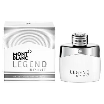 Imagem 2 do produto Legend Spirit Montblanc - Perfume Masculino - Eau de Toilette - 50ml