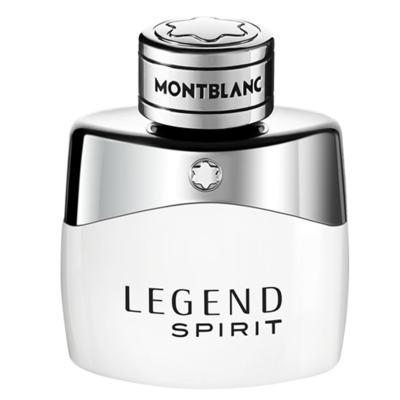 Legend Spirit Montblanc - Perfume Masculino - Eau de Toilette - 30ml