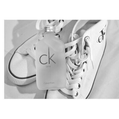 Imagem 4 do produto Ck One Calvin Klein - Perfume Unissex - Eau de Toilette - 50ml