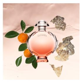 Olympéa Aqua Paco Rabanne - Perfume Feminino - Eau de Parfum Légère - 80ml