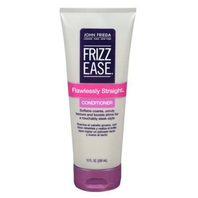 Imagem 2 do produto Kit Shampoo + Condicionador John Frieda Frizz-Ease Flawlessly Straight - Kit