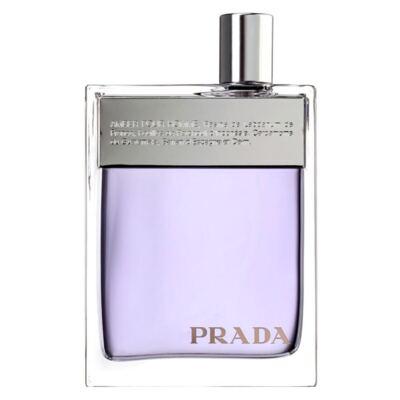 Prada Man Prada - Perfume Masculino - Eau de Toilette - 100ml