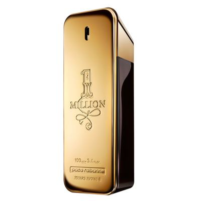 1 Million Paco Rabanne - Perfume Masculino - Eau de Toilette - 100ml