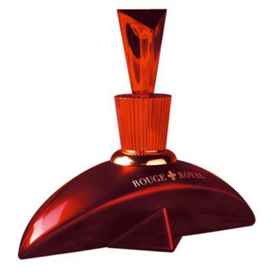 Imagem 3 do produto Rouge Royal Marina de Bourbon - Perfume Feminino - Eau de Parfum - 100ml