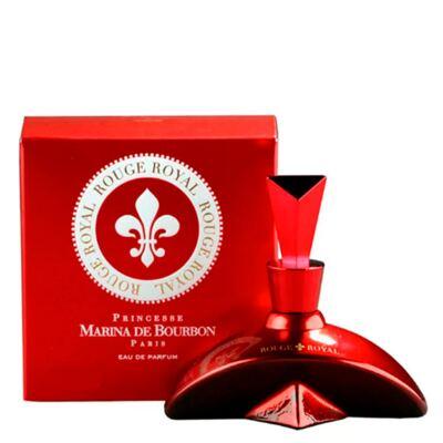 Imagem 2 do produto Rouge Royal Marina de Bourbon - Perfume Feminino - Eau de Parfum - 100ml