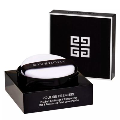 Imagem 4 do produto Poudre Première Givenchy - Pó Facial - Nude