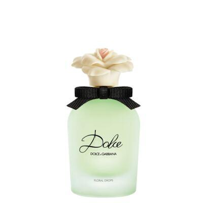 Dolce Floral Drops Dolce & Gabbana - Perfume Feminino - Eau de Toilette - 30ml