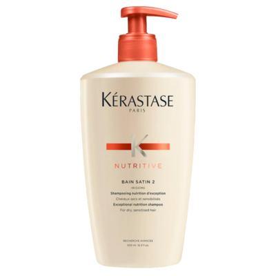 Kérastase Nutritive Bain Satin 2 - Shampoo - 500ml