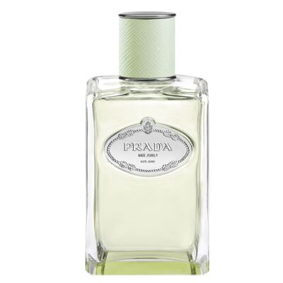 Les Infusion de Prada Milano Iris Prada - Perfume Feminino - Eau de Parfum - 100ml