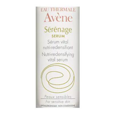 Imagem 2 do produto Sérénage Serum Avène - Rejuvenescedor Facial - 30ml