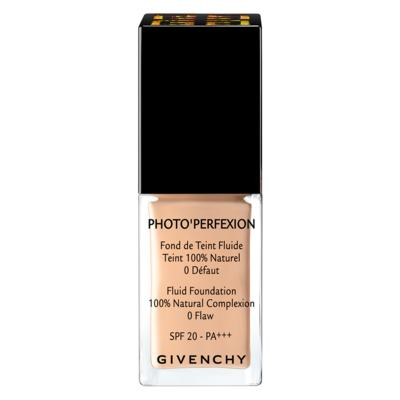 Imagem 3 do produto Photo' Perfexion FPS20 Givenchy - Base - 6-Perfect Honey