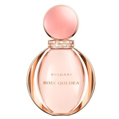 Rose Goldea Bvlgari Perfume Feminino - Eau de Parfum - 50ml