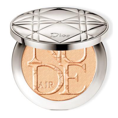 Pó iluminador Dior - Diorskin Nude Air Luminizer Powder - 003