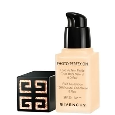 Photo' Perfexion FPS20 Givenchy - Base - 4-Perfect Vanilla