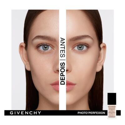 Imagem 5 do produto Photo' Perfexion FPS20 Givenchy - Base - 4-Perfect Vanilla