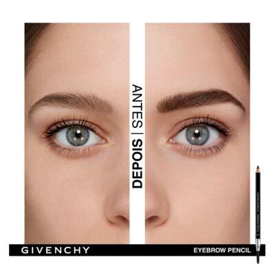 Imagem 5 do produto EyeBrow Pencil Givenchy - Lápis de Sobrancelha - 03 - Dark Brunette