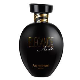 Elegance Noir Ana Hickmann Perfume Feminino - Deo Colônia - 50ml