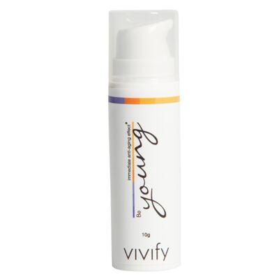 Imagem 2 do produto Be Young Vivify - Creme de Tratamento com Efeito Botox Instantâneo - 10g