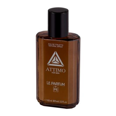 Imagem 1 do produto Attimo For Men Paris Club - Perfume Masculino - Eau de Toilette - 100ml