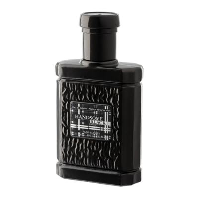 Imagem 2 do produto Perfume Masculino Paris Elysses Handsome Black Eau de Toilette - 100ml