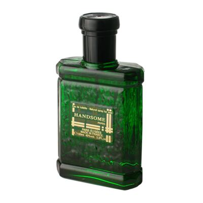 Handsome Paris Elysees - Perfume Masculino - Eau de Toilette - 100ml