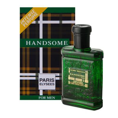 Imagem 4 do produto Handsome Paris Elysees - Perfume Masculino - Eau de Toilette - 100ml