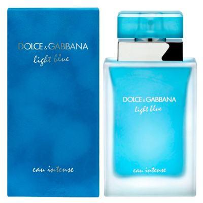 Imagem 2 do produto Light Blue Pour Femme Intense Dolce&Gabbana Perfume Feminino - Eau de Parfum - 100ml