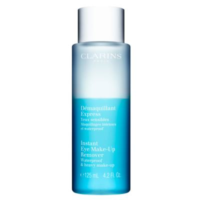 Demaquilante para os Olhos Clarins - Instant Eye Make Up Remover - 125ml