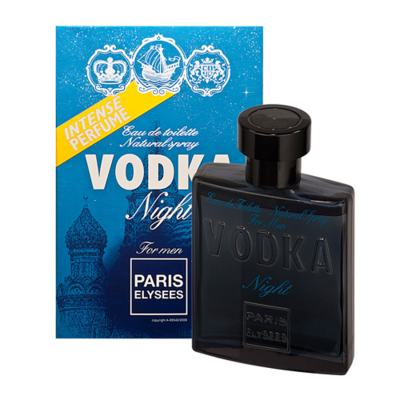 Imagem 3 do produto Vodka Night Paris Elysees - Perfume Masculino - Eau de Toilette - 100ml