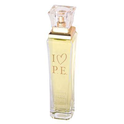 I Love P.E. Paris Elysees - Perfume Feminino - Eau de Toilette - 100ml