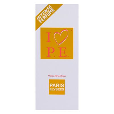 Imagem 4 do produto I Love P.E. Paris Elysees - Perfume Feminino - Eau de Toilette - 100ml