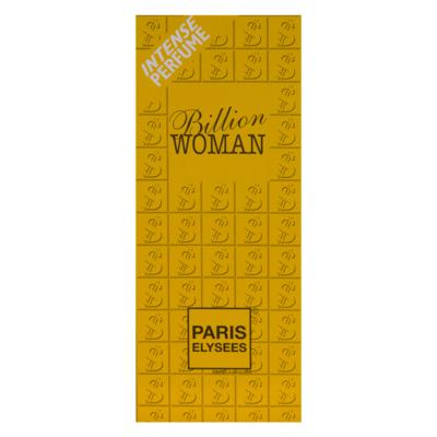 Imagem 4 do produto Billion Woman Paris Elysees - Perfume Feminino - Eau de Toilette - 100ml