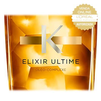 Imagem 2 do produto Kérastase Óleo Complex Elixir Ultime - Leave-In - 100ml