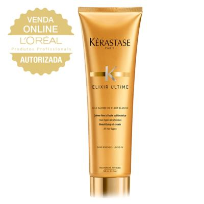 Imagem 1 do produto Kérastase Elixir Ultime BB Cream - Leave-In - 150ml