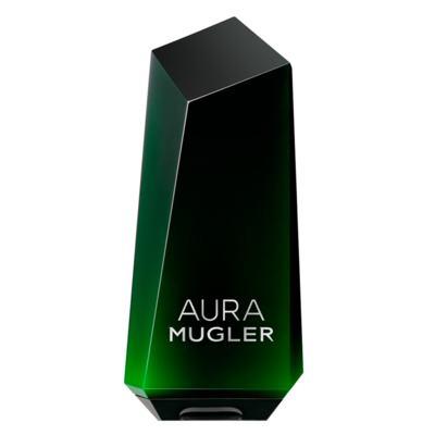Hidratante Corporal Mugler - Aura Body Lotion - 200ml