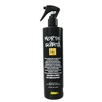 Spray Hidratante Lola Cosmetics - Morte Súbita Reparação Total - 400ml