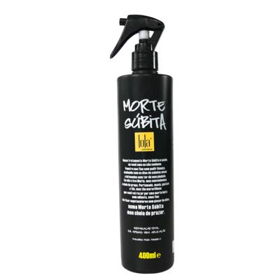 Spray Hidratante Lola Cosmetics - Morte Súbita Reparação Total - 400ml