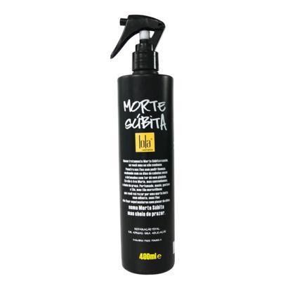 Imagem 2 do produto Spray Hidratante Lola Cosmetics - Morte Súbita Reparação Total - 400ml