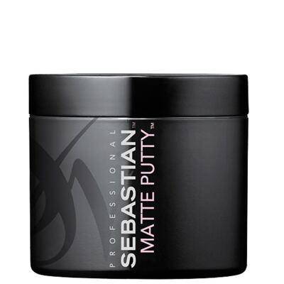 Sebastian Matte Putty - Tratamento Hidratante - 75g