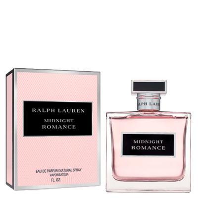 Imagem 2 do produto Midnight Romance Ralph Lauren - Perfume Feminino - Eau de Parfum - 50ml