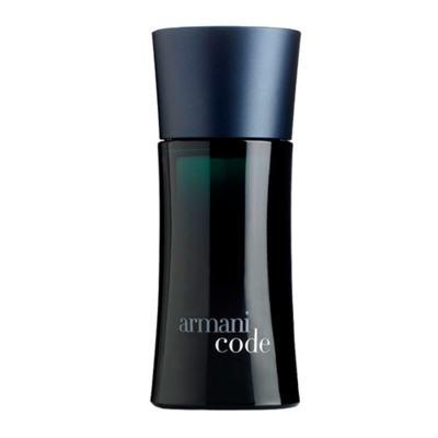 Imagem 1 do produto Armani Code Giorgio Armani - Perfume Masculino - Eau de Toilette - 30ml