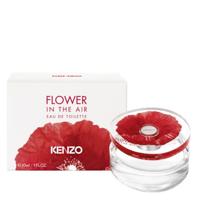 Imagem 2 do produto Flower In The Air Kenzo - Perfume Feminino - Eau de Toilette - 30ml